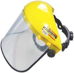 便利屋の安全ヘルメットのハンドシールドの保護溶接のハンドシールド
