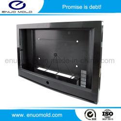 プラスチック世帯の電化製品、テレビのプラスチック注入によって形成される部品