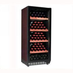 46 زجاجات عمليّة بيع حارّة [وين كولر] كهربائي حراري