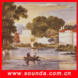 High quality oil Painting on kind Canvas with Bestprice