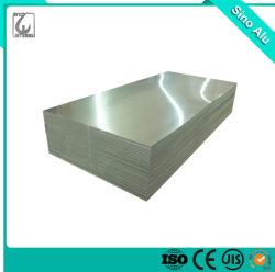 Steel Company 2024 Plaque en alliage aluminium gaufré/feuille