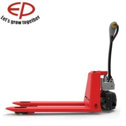 1.5T Semi-Electric económica transpaleta manual Ept20-15 ehj