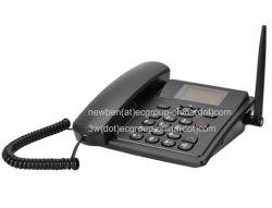 3G WCDMA Fwp G/M Schreibtisch-drahtloses Telefon-Mobiltelefon Soem-Fabrik-Telefon-Buch mehrsprachig