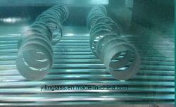 6mm 8mm 10mm de 12mm Vlakke Geharde /Tempered Deur van het Glas van de Douche