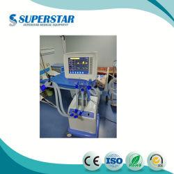 Model van de Behandeling van het ziekenhuis ICU het Medische Ventilator Geavanceerde
