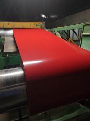 En acier peint Pre-Painted bobine//bande d'acier prépeint/toit/acier de couleur