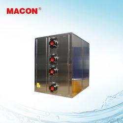 산업 수원 물 루프 열 펌프, 물 루프 스테인리스 열 펌프