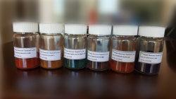 Rouge soufre 14 100% - Soufre Dye