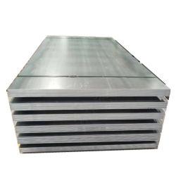 JIS G4051 S55c углерода структурных горячая сталь пластину