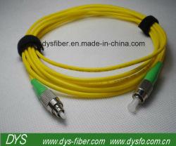corde de pullover de fibre de 10meters G657A1 FC RPA