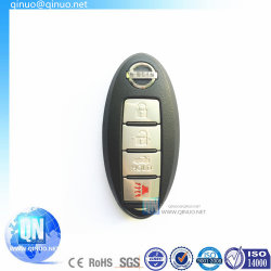 2009 2010 2011 2012 2013 брелка дистанционного управления замками дверей FCC ID KR 55wk48903 Smart ключ для Nissan Altima / Maxima / Teana