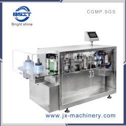 공장 가격 올리브 오일 도매 자동 앰플 충전 기계 라인 (1-10ml)