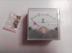 Elektromagnetische Analoge AC gelijkstroom van de Meter van het Voltage van de Meter van het Comité Ampèremeter/Voltmeter