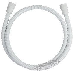 Flexible en plastique flexible PVC gaufré douche