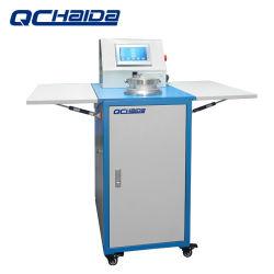 Permeabilidad al aire textil Digital Equipos de pruebas de laboratorio