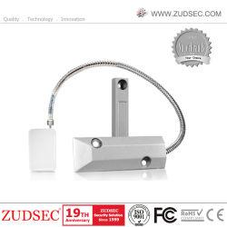 Segurança doméstica wireless material magnético para porta/janela do sensor do Obturador