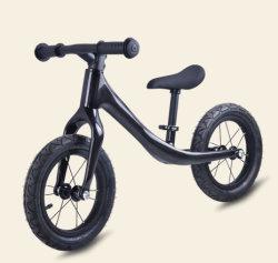 Les enfants de l'équilibre de Marche Bicyclette 12inch Voitures de Balance des couleurs personnalisables