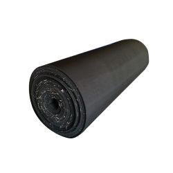 Espessura personalizado pano tecido de alta resistência à tracção inserido a folha de Borracha