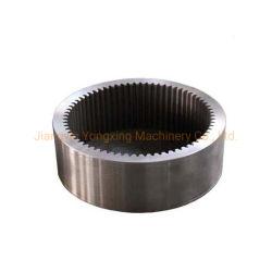 Il metallo poco costoso innesta il piccolo anello dell'attrezzo di dente cilindrico per le parti dell'apparecchio per distruggere i documenti