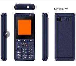 Fonction 1.77pouces téléphone avec appareil photo et double 800mAh Batterie 5c