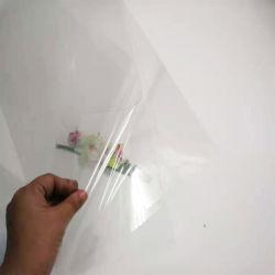 Window Box에 광택이 있는 강체 투명 PET 시트
