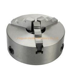 Chuck série K11 3-Jaw mandrins Self-Centring pour machine CNC