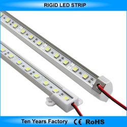 12V SMD 5050 Changement de couleur RVB 60LED rigide Bande LED Bar