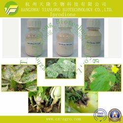 Iprodione (97%TC、50%WP、250SC、500SC) -殺菌剤(lprodione 35%+のジネブ25%WP)