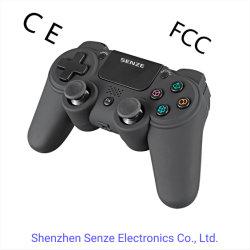 Contrôleur de jeu sans fil Senze précis/manette de jeu/de la manette pour PS4 avec capteur