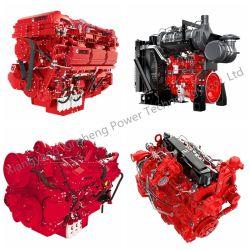 Cummins die de Dieselmotoren ontginnen van de Motor van de Vrachtwagen van de Stortplaats (QSF2.8, QSF3.8, QSB4.5, QSB6.7, QSL9, QSK19, QSX15, QST30, QSK23, QSK38, QSK50, QSK60, QSK78)