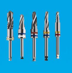 Zahnimplantat-Bohrgerät-Hochgeschwindigkeitsmikrobewegungshandstück-Bohrgerät u. Zubehör-Preis