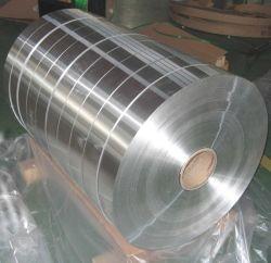 L'aluminium/aluminium étroite bande/ bande pour le câble et le tube à ailettes 1235 8011 8079