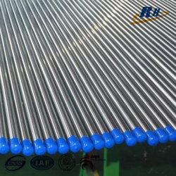 Tuyau Precison étiré à froid ASTM A269 seamless tubes en acier inoxydable austénitique pour le Service général
