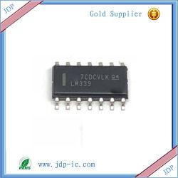 新しいオリジナルインポート Sop14 パッケージ、 Lm339adr Lm339 電圧コンパレータ IC チップ