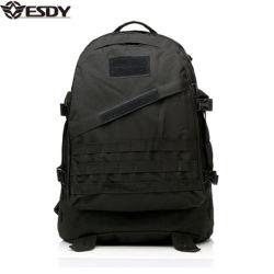 キャンプ3Dバックパック袋をハイキングしている軍隊