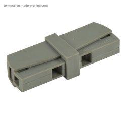 Mola do PCB do bloco de terminais (XY604) para LED
