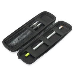 Cubierta de cuero de PU de EVA resistente al agua para el equipo de oficina lápices y bolígrafos