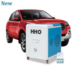 Carro Hho limpeza de carbono o hidrogénio de Limpeza do Motor