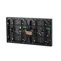 Cores interiores P2.5 sinal RGB LED Module (ICN2153 3840Hz acionamento de taxa de atualização IC)