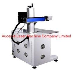 L'emballage en acrylique de CO2 Machine de marquage de fréquence radio de CO2 Chiffon de sculpture sur bois Gravure au Laser Marking machine