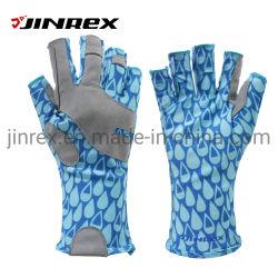 Jinrex Fashion Neopreen Outdoor Fishing Safety Unti-Uv Water Sporthandschoenen