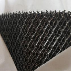 5*10mm * elektrische galvanisierte erweiterte Metalllatte des Gewicht-6kg für nigerische Abnehmer