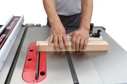 ワークステーションHarveysの木工業表は延長テーブルG110Lと見た