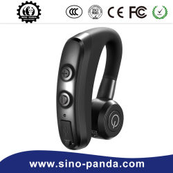 Беспроводные наушники Bluetooth V4.1hands, свободной от наушники с шумоподавлением Mic для движения/Business/Управление