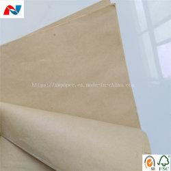 Jungfrau-Kraftpapier-Zwischenlage-Papier des China-Tausendstel-Oberseite-Verkaufs-150GSM