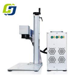 De Teller van de Laser van de Vezel van Ce voor pvc, PCB, ABS, Spaander, het Plastic Ceramisch Merken,