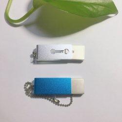 Unità Flash in metallo USB per telefono cellulare 16GB 32GB 3.0 USB Pendrive