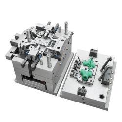 Chinesische PMMA Selbstzubehör-Scheinwerfer-Form-Herstellung und Telefon-Kasten Plastikspritzen-Hersteller
