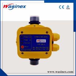 Zhejiang Wasinex réglable électronique automatique du contacteur de commande de pression de pompe à eau dsk-5