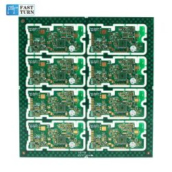 Controle de impedância PCB multicamada FR4 Placa de Circuito do PCB do protótipo